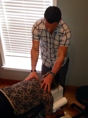 Acupressure in Greer SC